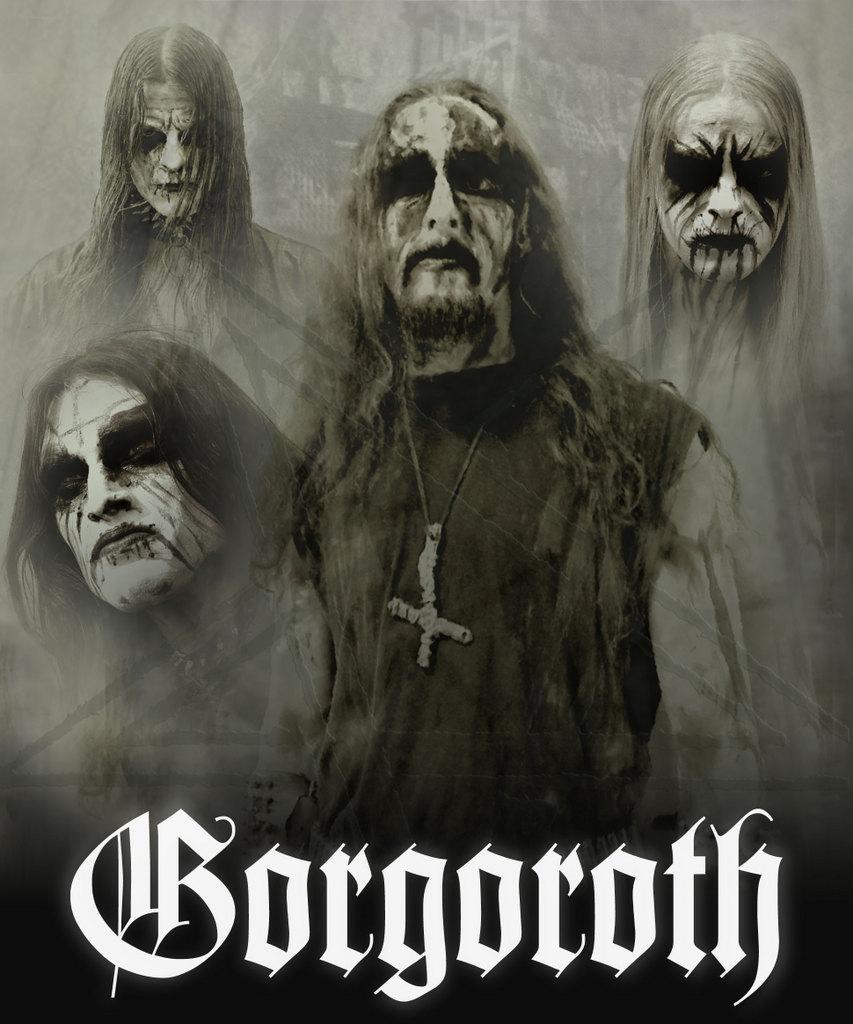 Min bild slår din bild - Sida 6 Gorgoroth